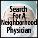 find a neighborhood doctor