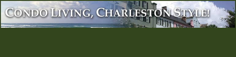 Condos for Sale in Charleston, South Carolina
